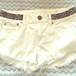 American Eagle Outfitters Shorts Sz 0